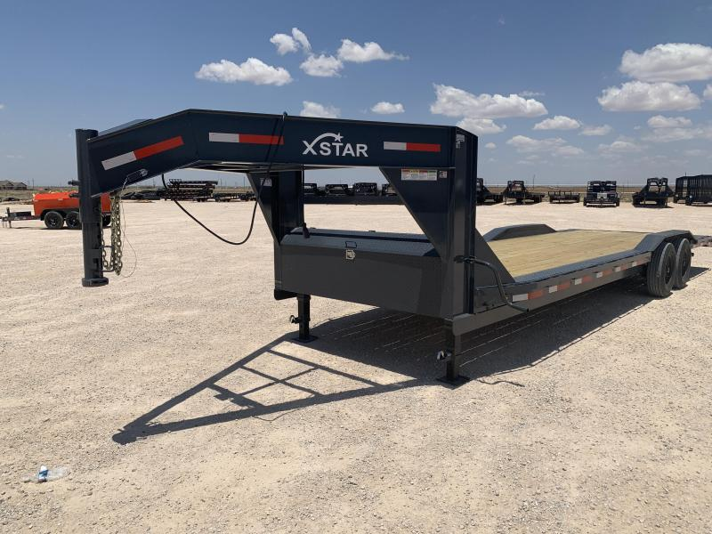 """2021 Other 102"""" x 28' Equipment Trailer"""
