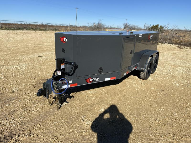 03503 2021 990 FarmBoss Fuel Trailer 14k