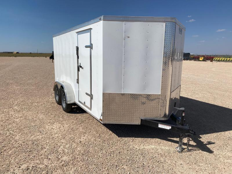 2020 Lark 7' x 14' Lark Enclosed Enclosed Cargo Trailer