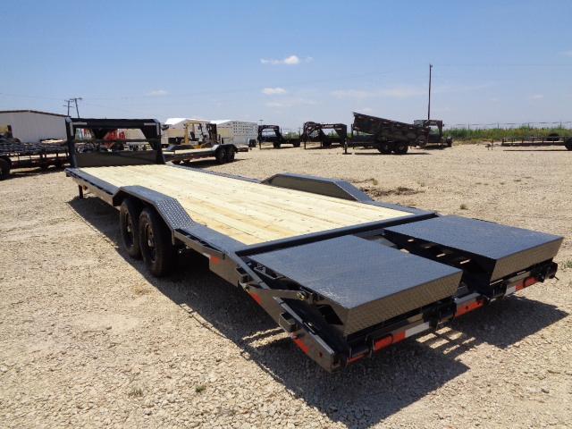 2021 Lamar Trailers H8 102X32 14K Equipment Trailer