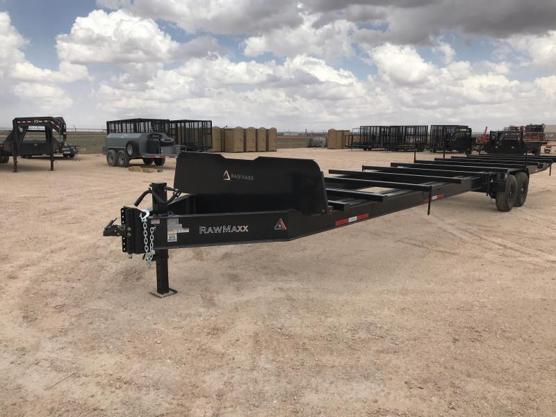 "2022 RawMaxx 96"" x 40' Other Trailer"