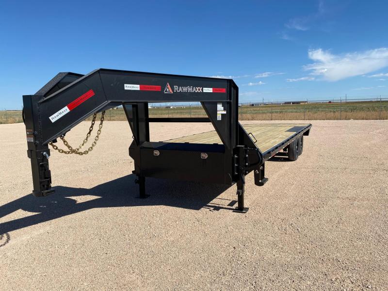 "2020 Other 102"" x 24' Flatbed Trailer"