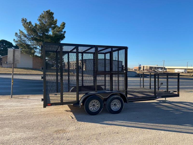 "2020 X-On 83"" X 18' PORTA POTTY 7K Other Trailer"