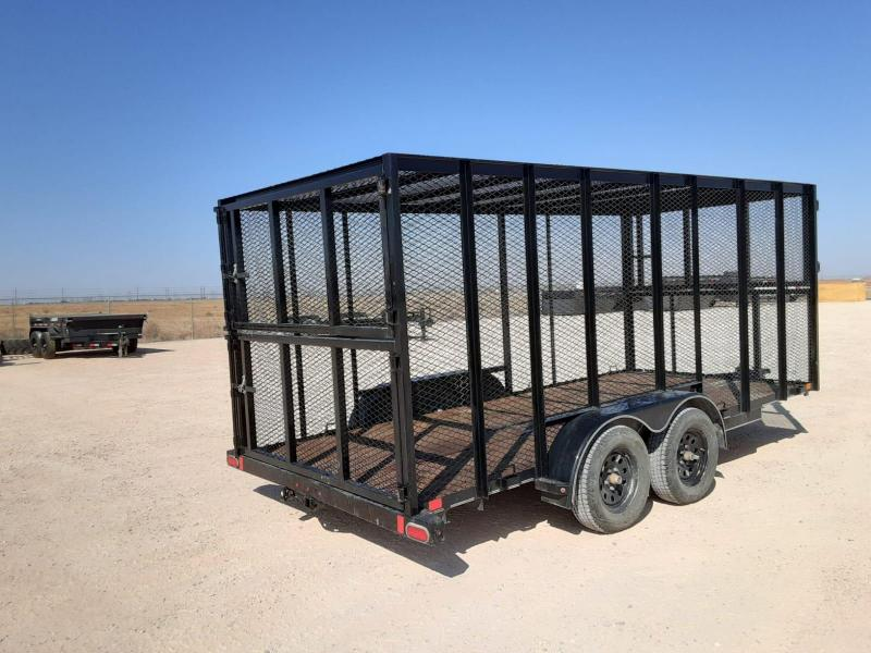 2020 Lamar Trailers 77x16 Restroom / Shower Trailer