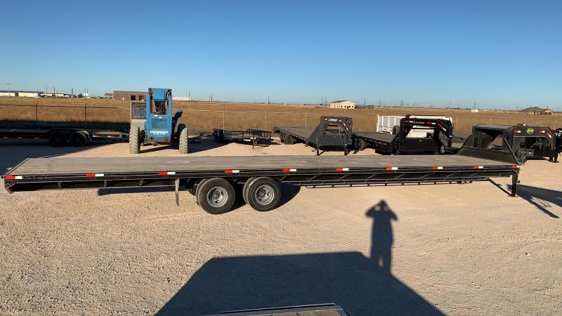 2021 Other 102x40 Equipment Trailer