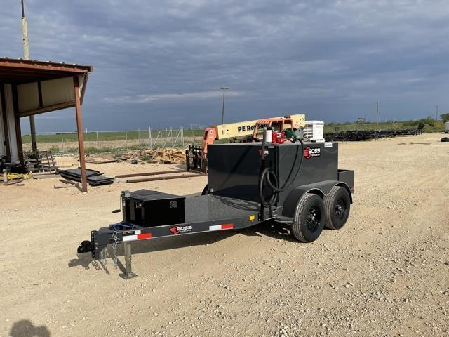 2021 Farm Boss 590 Gal Fuel Trailer