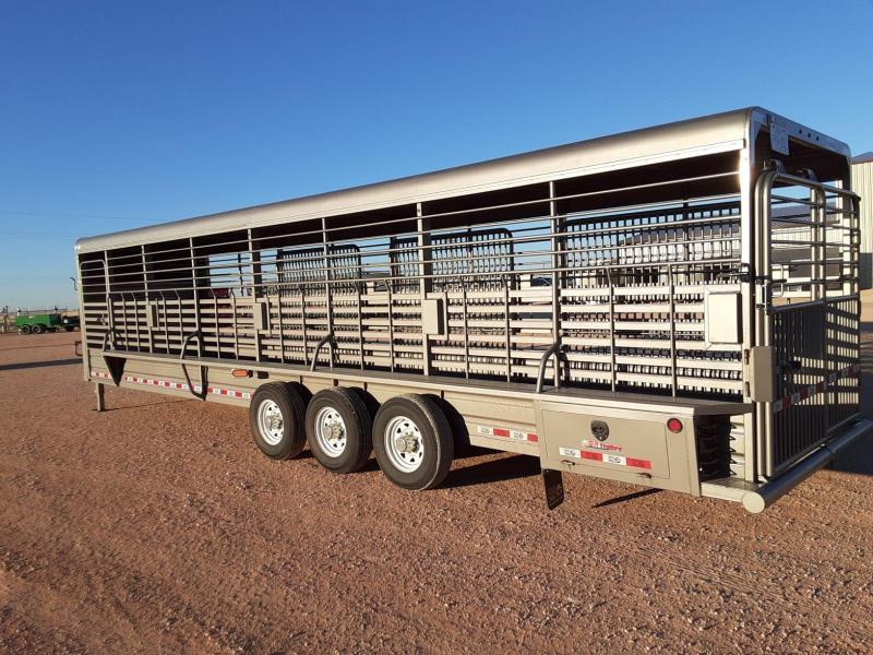 2020 GR Trailers . Livestock Trailer