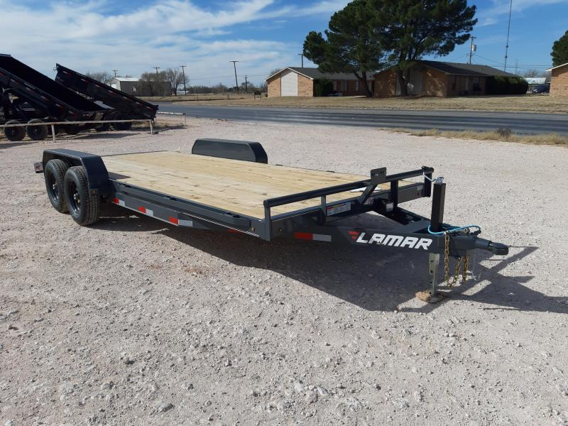 2020 Lamar Trailers Classic Car Hauler (CC) 10K Car / Racing Trailer