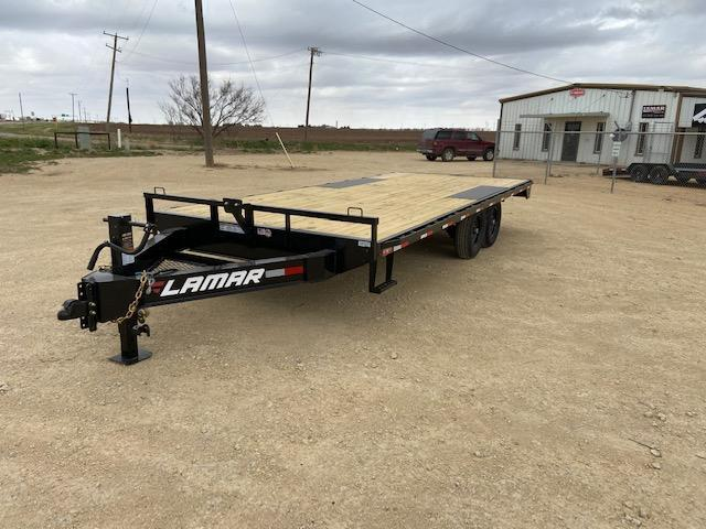 "98307 2021 102"" x 20' Lamar BP Deck-over 14k"