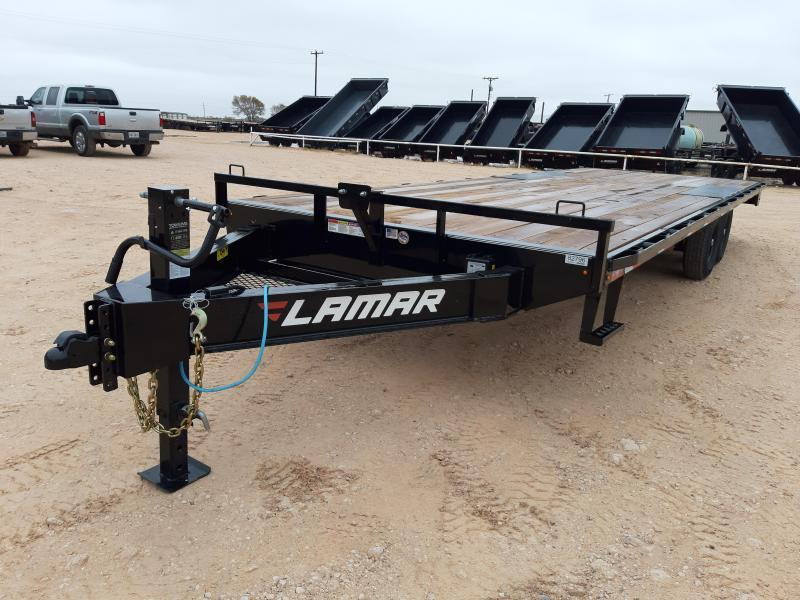 2020 Lamar Trailers 102x18 Deck Over 14K Other Trailer