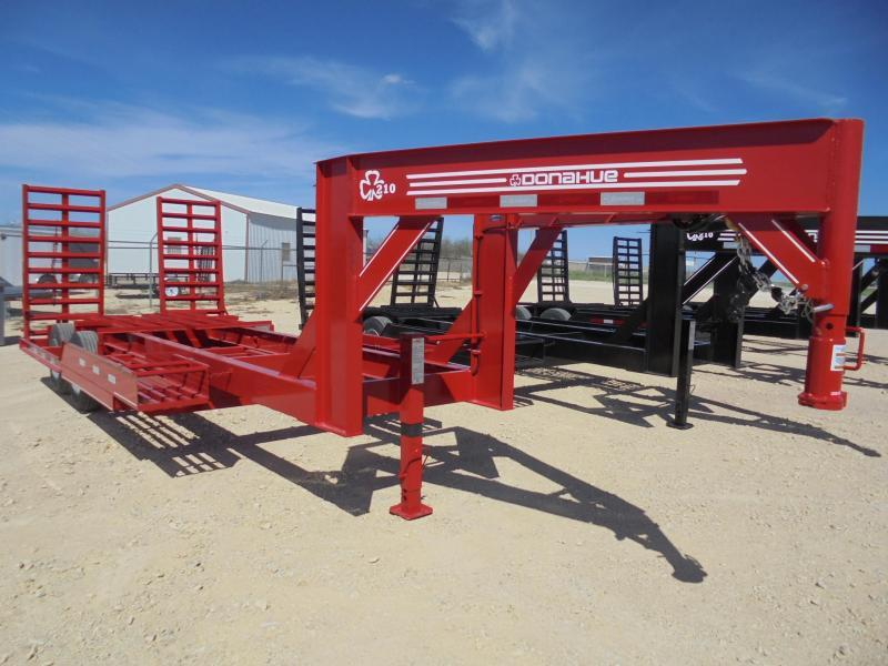 2020 Donahue EXG-210 26' SWATHER TRAILER Equipment Trailer