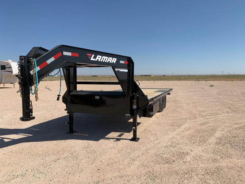 "2020 Lamar Trailers 102"" x 24' Other Trailer"