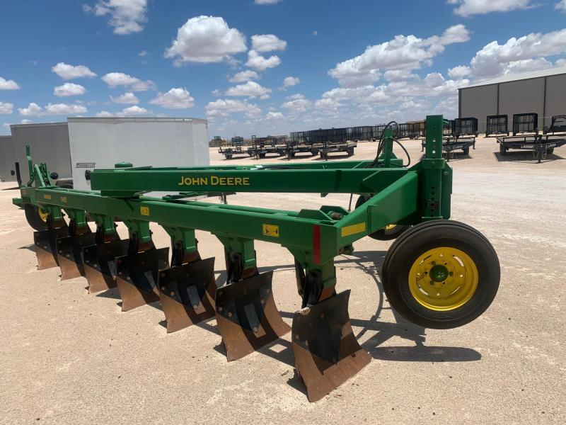 2018 John Deere 7 BOTTOM PLOW