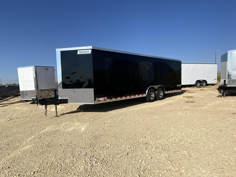 2021 Haulmark GRIZZLY Enclosed Cargo Trailer