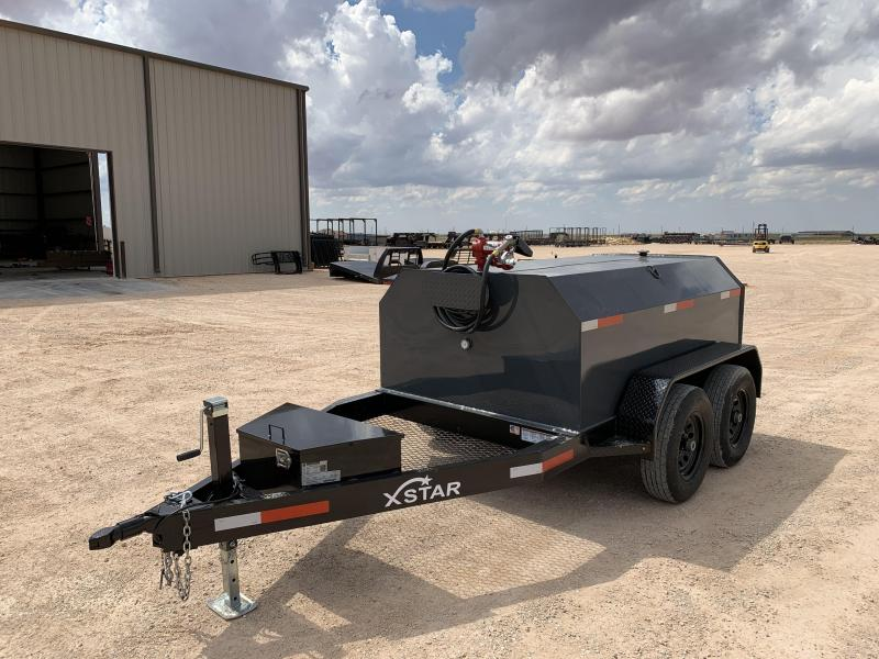 2021 Other 5' x 8' Fuel Trailer