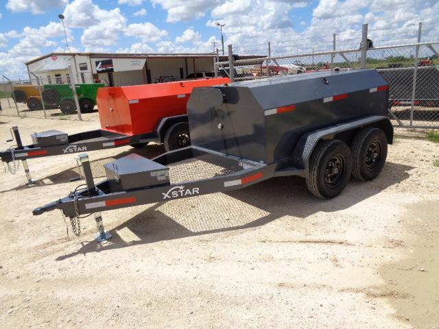 2021 Other 750 GALLON Fuel Trailer