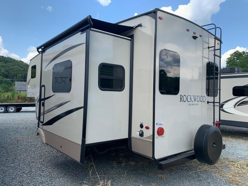 2019 Forest River ROCKWOOD ULTRA LITE 2650WS  Fifth Wheel Campers