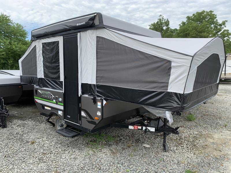2021 Forest River ROCKWOOD FREEDOM 1640LTD Popup Camper