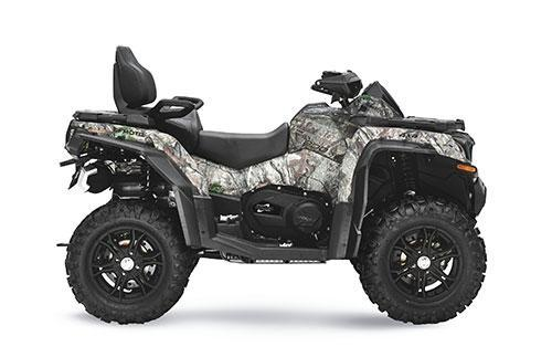 2021 CFMOTO CFORCE 800XC - POWER STEERING - WINCH - ALLOY WHEELS - 2 UP SEATING