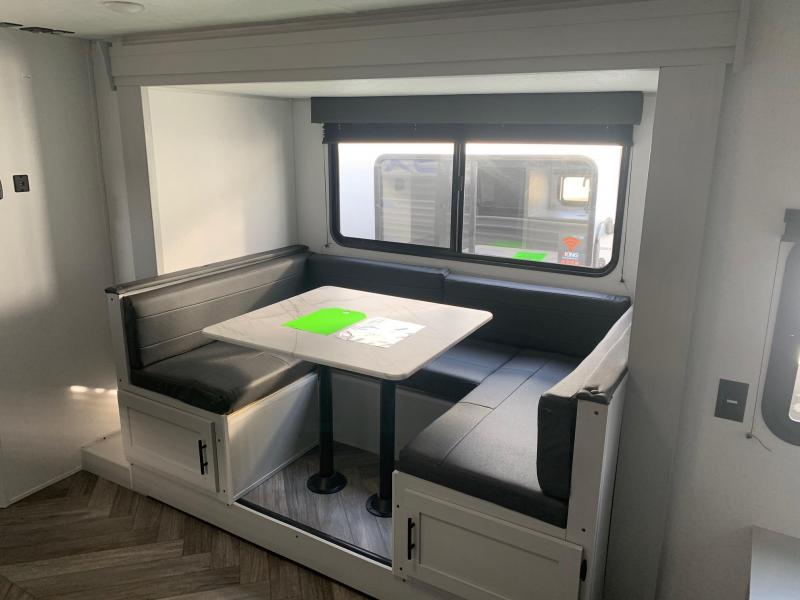 2021 Salem FSX 178BHSK Travel Trailer - Bunks