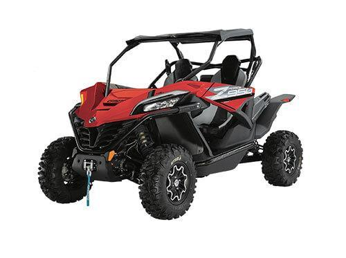 2020 CFMOTO ZForce 950 Sport - Fire Red - Side-by-Side ***NEW Limited Availability