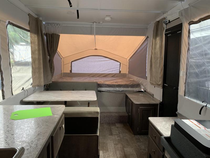 2021 Forest River ROCKWOOD FREEDOM 1940LTD Popup Camper