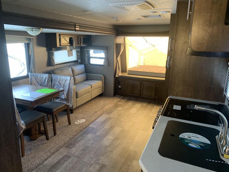 2020 Forest River ROCKWOOD Roo 235S Travel Trailer