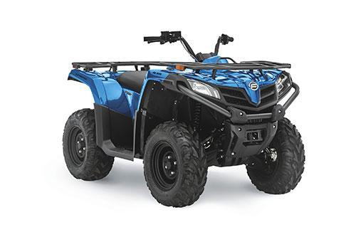 2021 CFMOTO CFORCE 400 ATV