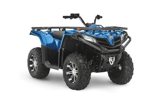 2020 CFMOTO CFORCE 500S EPS ATV