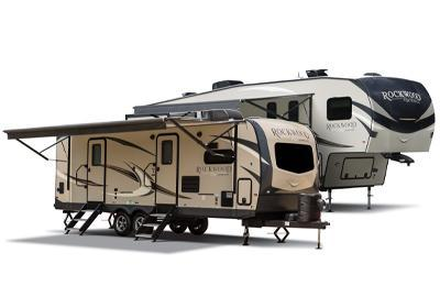 2021 Forest River ROCKWOOD ULTRA LITE 2911BS Travel Trailer
