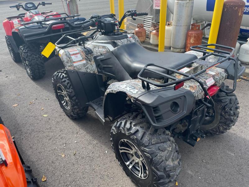 2018 LINHAI 500 ATV