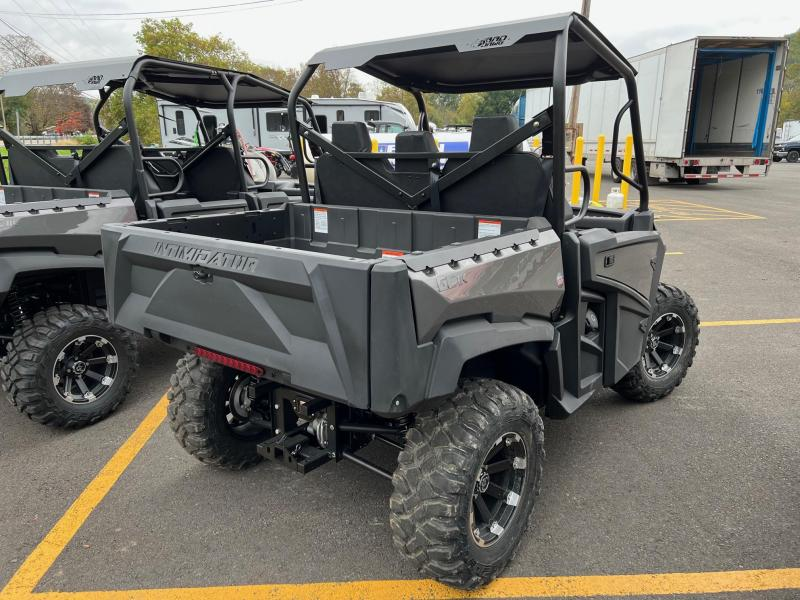 """2021 INTIMIDATOR GC1K STAGE 3 Utility Side-by-Side (UTV) - Roof - Power Steering - Elka Shocks - 7"""" Touch Screen with Navigation - Aluminum Wheels - Dump Bed - Made in the USA"""