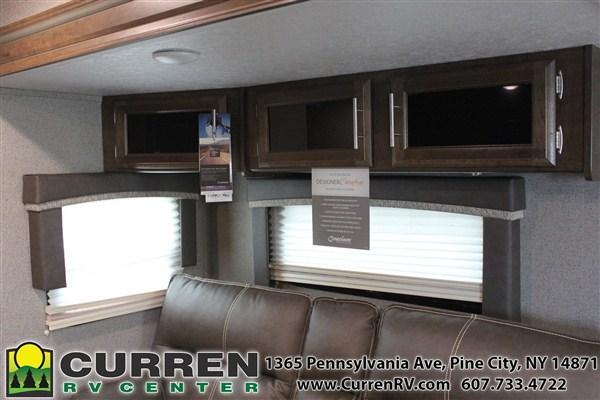 2020 Forest River ROCKWOOD Ultra Lite 2912BSD Travel Trailer