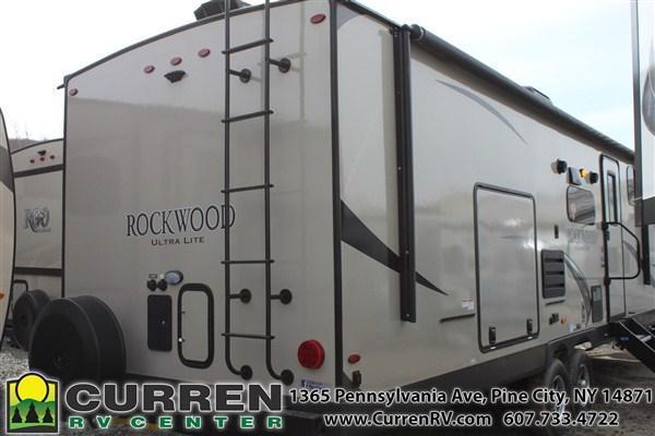 2020 Forest River Inc. ROCKWOOD 2912BSD Travel Trailer