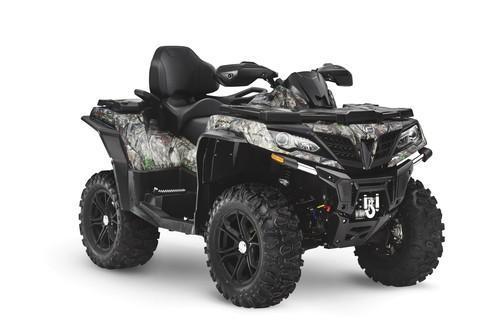 2020 CFMOTO CFORCE 800 ATV - CAMO