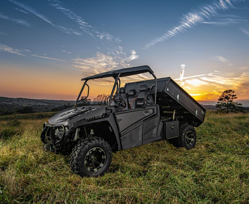 2021 Intimidator GC1K TRUCK Utility Side-by-Side (UTV) - Roof ***Expected mid November