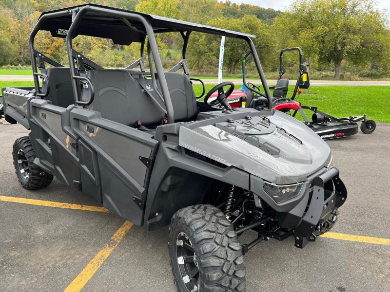 2021 INTIMIDATOR GC1K CREW STAGE 2 Utility Side-by-Side (UTV) -  - Aluminum Wheels - Dump Bed - Doors - Roof - Made in the USA