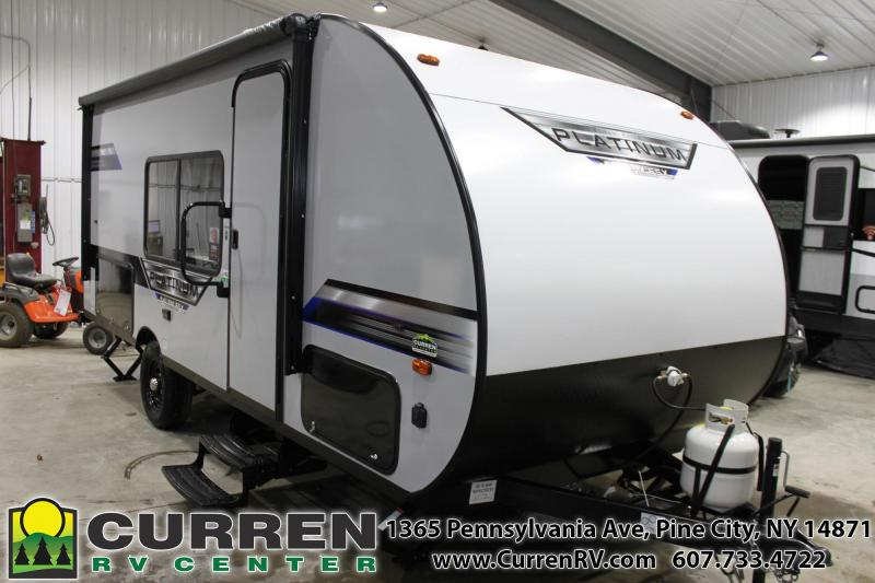 2021 Salem Trailers SALEM 179DBKX Travel Trailer