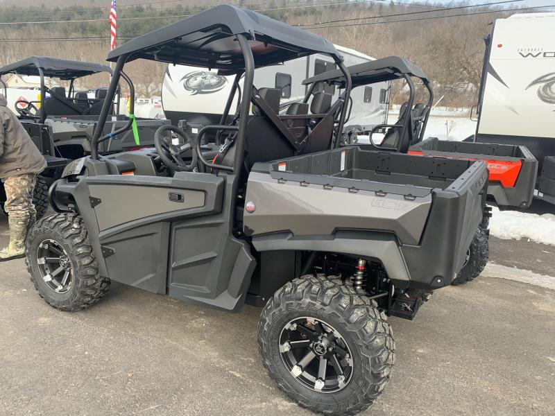 2021 Intimidator GC1K STAGE 3 Utility Side-by-Side (UTV) - Roof - Alloy Wheels - Power Steering - Power Dump Bed - Elka Shocks - Touch Screen Display with GPS Navigation - Made in the USA