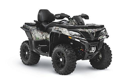 2021 CFMOTO CFORCE 800XC - POWER STEERING - WINCH - ALLOY WHEELS - 2 UP SEATING - EXPECTED IN JULY/AUGUST