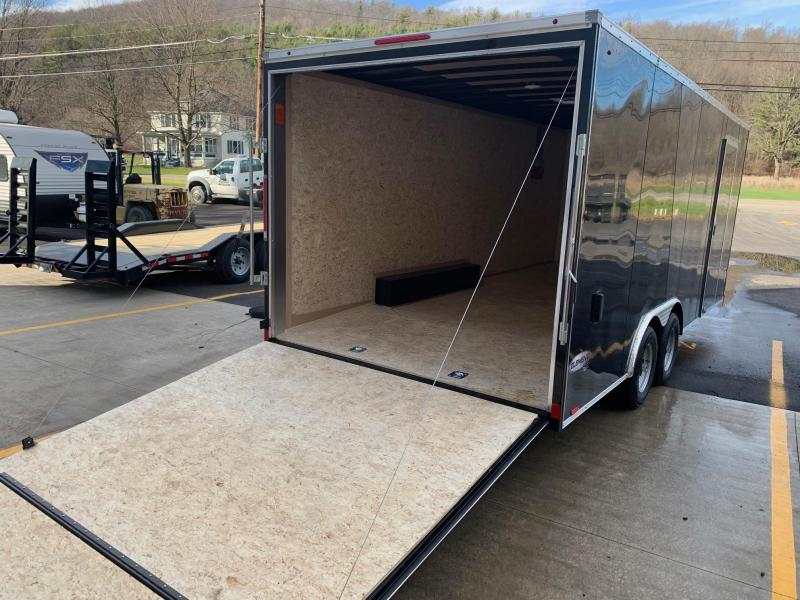 2022 Look Trailers LOOK EWLC85X20TE3SE Cargo / Enclosed Trailer