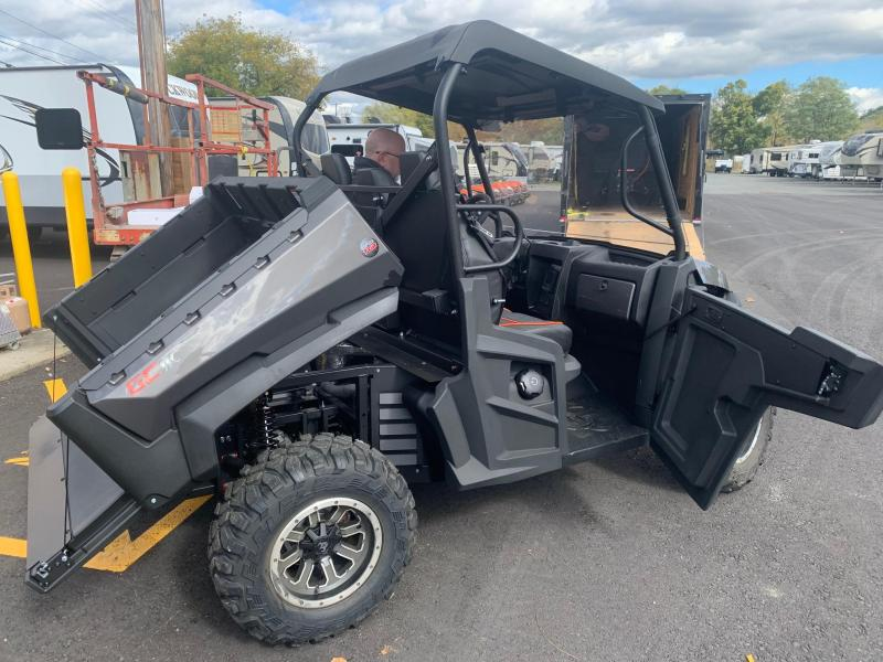 2021 Intimidator GC1K STAGE 2 Utility Side-by-Side (UTV) - Roof ***Expected mid November