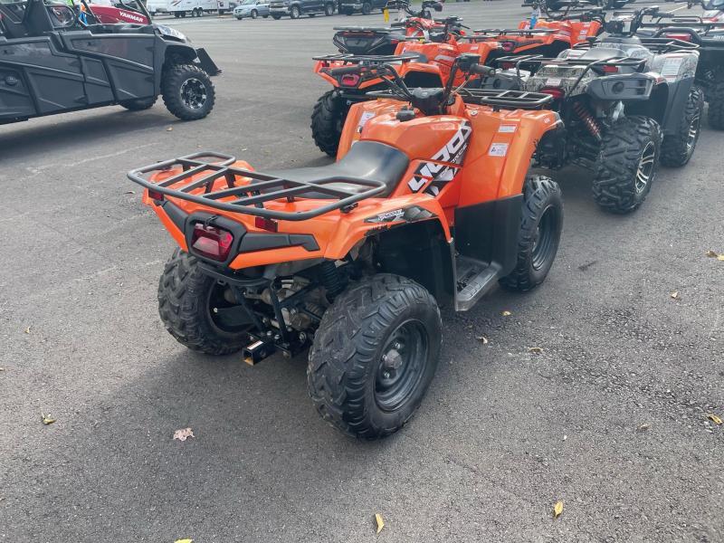 2017 CFMOTO  400 ATV