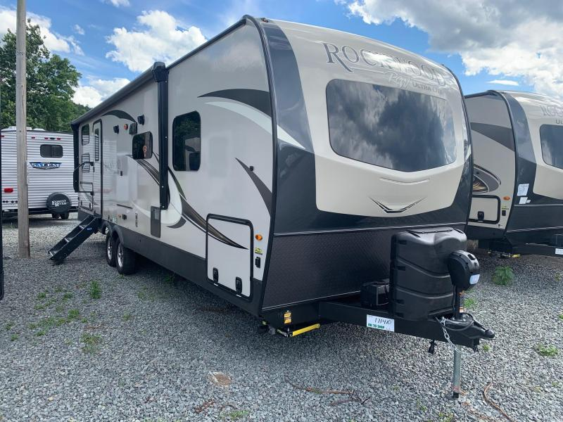 2021 Forest River ROCKWOOD ULTRA LITE 2706WS Travel Trailer