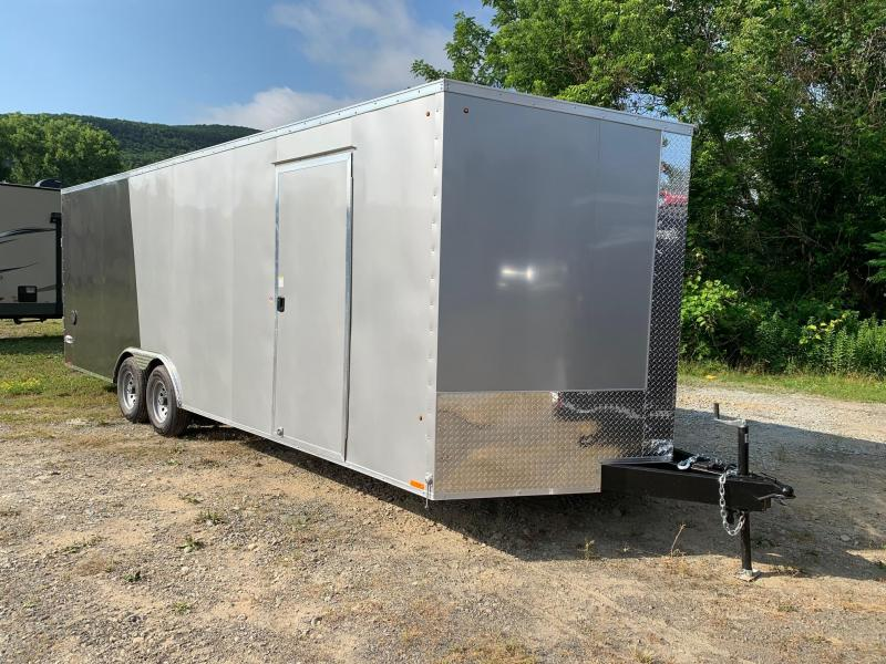 2021 Look Trailers Element SE 8.5x24 10k Cargo / Enclosed Trailer - EWLC85X24TE3SE