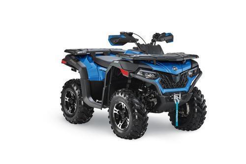 2020 CFMOTO CFORCE 600 ATV