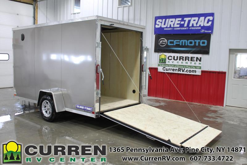 2020 SURE-TRAC STW7212SA - PRO SERIES Cargo / Enclosed Trailer