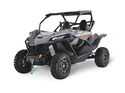 2021 CFMOTO ZFORCE 950 SPORT SXS - POWER STEERING - ALLOY WHEELS - WINCH - ROOF - EXPECTED IN JULY/AUGUST