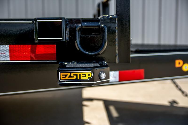 2021 Doolittle Trailer Mfg Xtreme 8222 Equipment Trailer