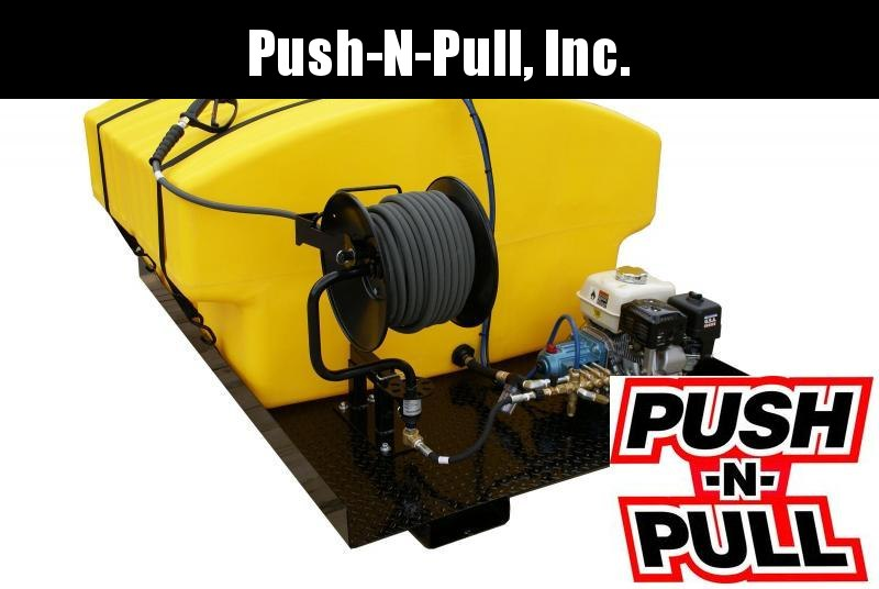 2020 CAM SPRAY TRUCK MOUNT PRESSURE WASHERS